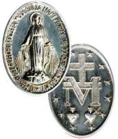 O Maryjo bez grzechu poczęta, módl się za nami...