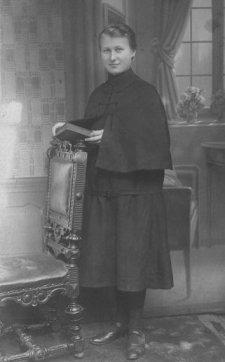 Siostra Dulcissima
